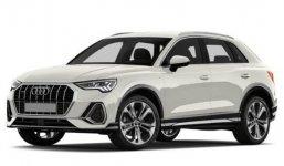 Audi Q3 S line Premium 45 TFSI quattro 2020
