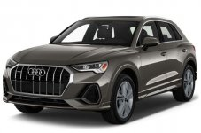 Audi Q3 S line Premium Plus 45 TFSI quattro 2020