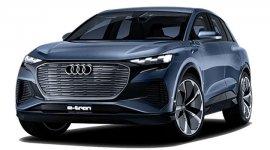 Audi Q4 e-tron Quattro 2021