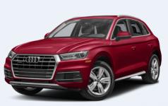 Audi Q5 2.0 TFSl Quattro Komfort 2018