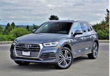 Audi Q5 2.0 TFSl Quattro Technik 2018