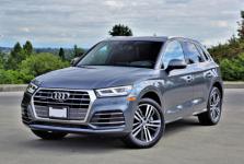 Audi Q5 2.0 TFSl Quattro Technik 2019
