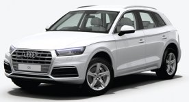 Audi Q5 40 TDI Technology