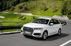 Audi Q7 3.0 TFSl Quattro Progressiv 2018