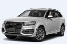 Audi Q7 3.0 TFSl Quattro Progressiv 2019
