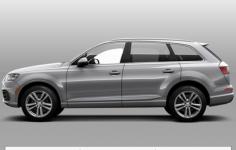 Audi Q7 3.0 TFSl Quattro Technik 2018