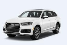 Audi Q7 3.0 TFSl Quattro Technik 2019