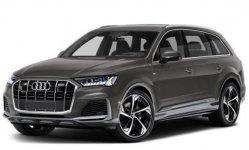 Audi Q7 Premium Plus 45 TFSI quattro 2021