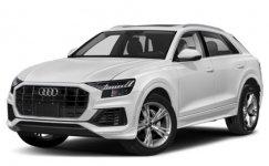 Audi Q8 Premium 55 TFSI quattro 2020