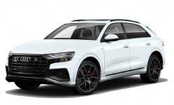 Audi Q8 Premium 55 TFSI quattro AWD 2020