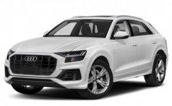 Audi Q8 Premium Plus 55 TFSI quattro 2020