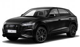 Audi Q8 Prestige 55 TFSI quattro 2020