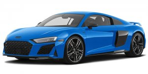 Audi R8 V10 performance quattro 2020