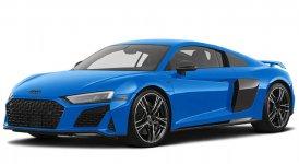 Audi R8 V10 quattro 2020
