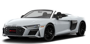 Audi R8 performance Spyder 2020
