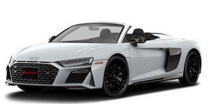Audi R8 performance Spyder 2020