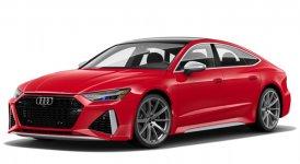 Audi RS7 4.0 TFSI quattro 2021