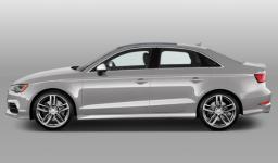 Audi S3 2.0 TFSI Progressiv Sedan 2018
