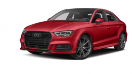 Audi S3 2.0 TFSI Technik Sedan 2018