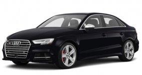 Audi S3 2.0T quattro Premium 2020