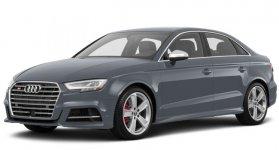 Audi S3 2.0T quattro Premium Plus 2020