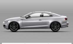 Audi S5 3.0 TFSI Quattro Progressiv Coupe 2018