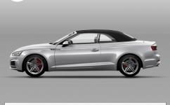 Audi S5 3.0 TFSI Quattro Technik 2018