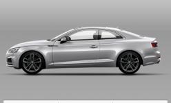 Audi S5 3.0 TFSI Quattro Technik Coupe 2018