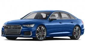 Audi S6 2.9T quattro Premium Plus 2020