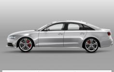 Audi S6 4.0 TFSI Quattro 2018