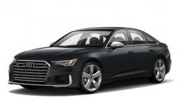 Audi S6 Premium Plus 2.9 TFSI 2021