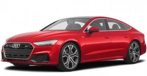Audi S7 3.0T quattro Premium Plus 2020