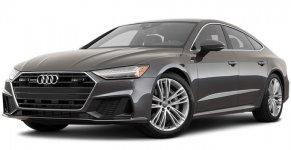 Audi S7 3.0T quattro Prestige 2020
