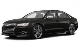 Audi S8 4.0T quattro 2020