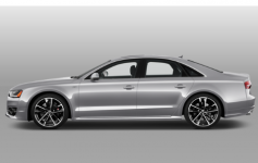 Audi S8 Plus 4.0 TFSI 2018