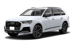 Audi SQ7 4.0T Premium Plus quattro 2021