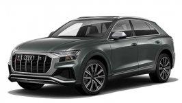 Audi SQ8 Premium Plus 4.0 TFSI quattro 2021