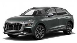 Audi SQ8 Premium Plus 2022