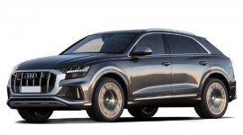 Audi SQ8 Prestige 2022