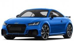 Audi TT 2.5 TFSI 2020