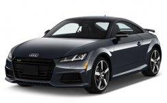 Audi TT 45 TFSI quattro 2020