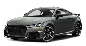 Audi TT RS 2.5T quattro Coupe AWD 2021