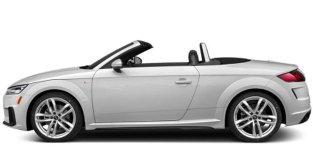 Audi TT Roadster 45 TFSI quattro 2020