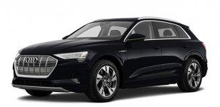 Audi e-tron Premium Plus quattro 2021