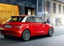 Audi A1 Ambition 4.0 TFSI S-tronic