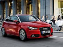 Audi A1 Attraction 3.0 TFSI S-Tronic