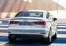 Audi A3 Ambition 3.0 TFSI