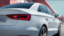 Audi A3 Ambition 40 TFSI
