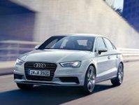 Audi A3 Ambition 40 TFSI quattro S-tronic