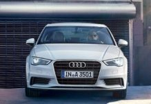 Audi A3 Attraction 30 TFSI